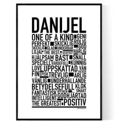 Danijel Poster