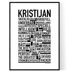 Kristijan Poster