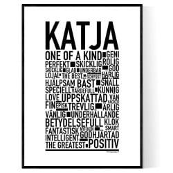 Katja Poster