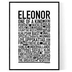 Eleonor Poster