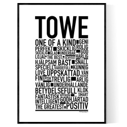 Towe Poster