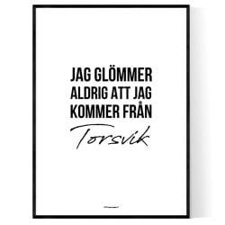 Från Torsvik