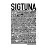 Sigtuna Poster