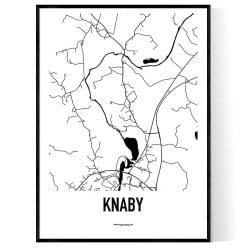Knaby Karta