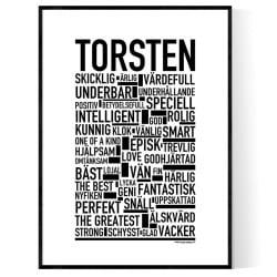 Torsten Poster