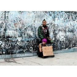 DTP Venice Punks