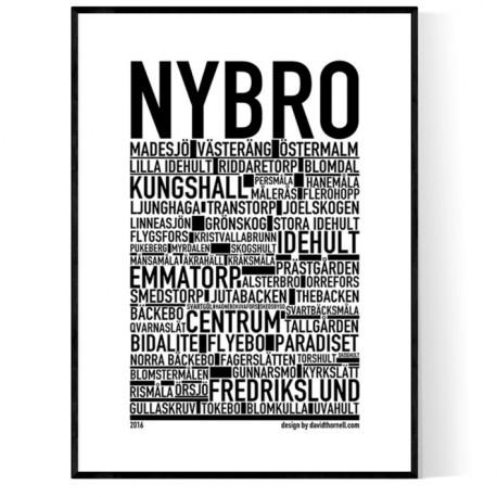 Nybro Poster