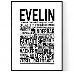 Evelin Poster