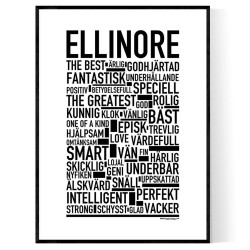 Ellinore Poster