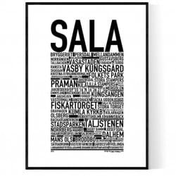 Sala Poster