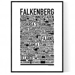 Falkenberg 2020 Poster