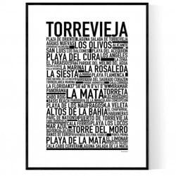 Torrevieja Poster