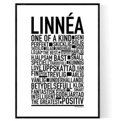 Linnéa Poster