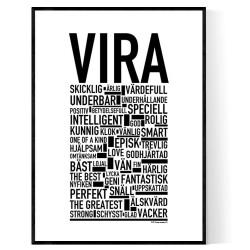 Vira Poster