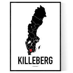 Killeberg Heart