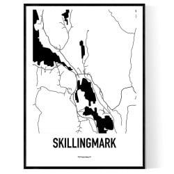 Skillingmark Karta