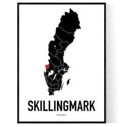 Skillingmark Heart