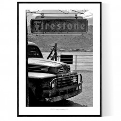 Firestone Hackberry