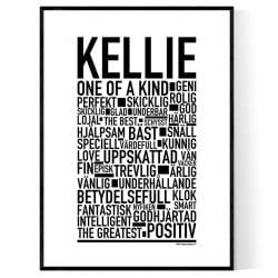 Kellie Poster