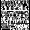 Falköping Poster