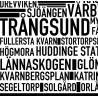 Ludvika Poster