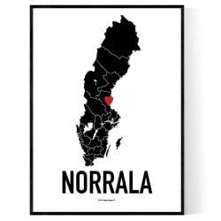 Norrala Heart