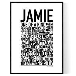 Jamie 2 Poster