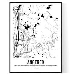 Angered Karta 2020