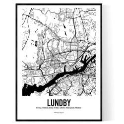 Lundby Karta 2020