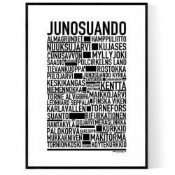 Junosuando Poster