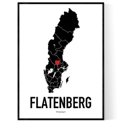 Flatenberg Heart