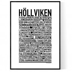 Höllviken 2020 Poster