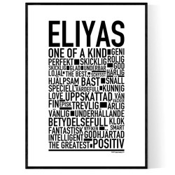 Eliyas Poster