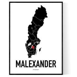 Malexander Heart