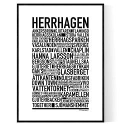 Herrhagen Poster