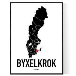 Byxelkrok Heart