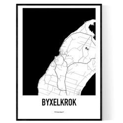 Byxelkrok Karta
