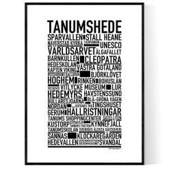 Tanumshede Poster