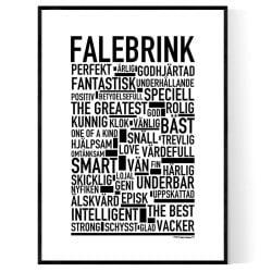 Falebrink Poster