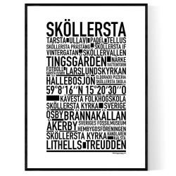 Sköllersta Poster