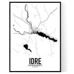 Idre Karta 2 Poster