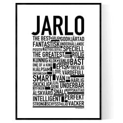 Jarlo Poster