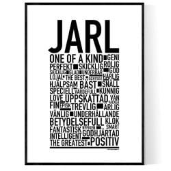 Jarl Poster