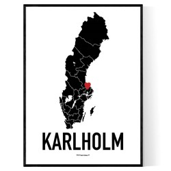 Karlholm Heart