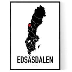 Edsåsdalen Heart