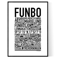 Funbo Poster