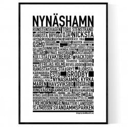 Nynäshamn Poster