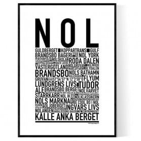 Nol Poster