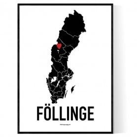 Föllinge Heart