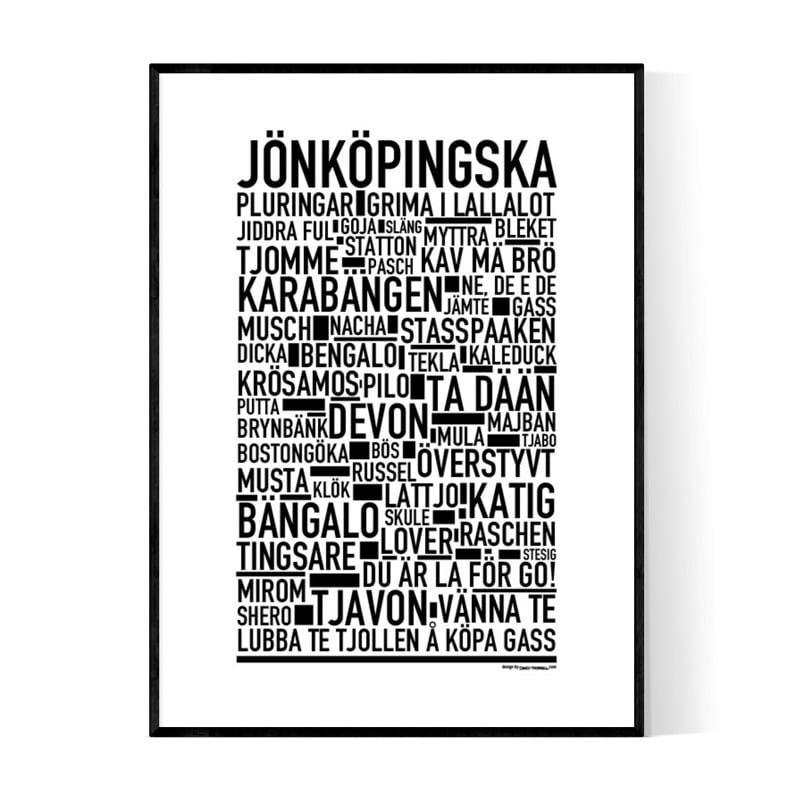 Jönköpingska Poster